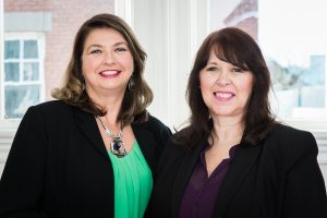 Sue Booth and Sandy Simpson (Royal LePage Your Community Reality, Keswick)